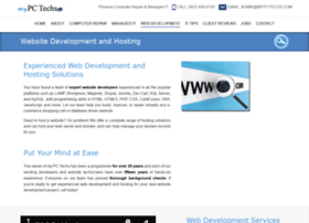 webdesignsphoenix.com