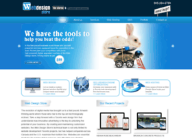webdesignstore.ca