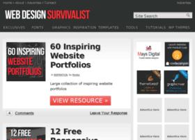 webdesignsurvivalist.com