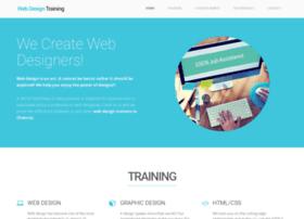webdesigntraininginchennai.com