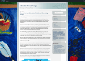 webdesigntutorial.edublogs.org