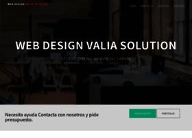 webdesignvaliasolution.com