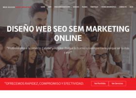 webdesignvaliasolution.es