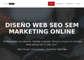 webdesignvaliasolution.info