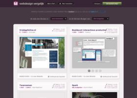 webdesignvergelijk.nl