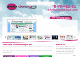 webdesignzuk.co.uk