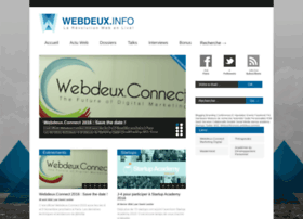 webdeux.info