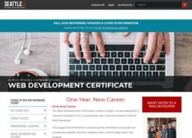 webdev.seattleu.edu