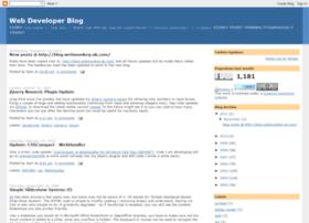 webdevel.blogspot.com
