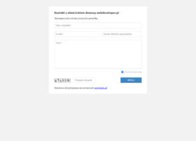 webdeveloper.pl