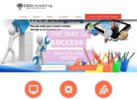 webdevelopment.foghosting.com