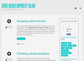 webdevelopmentblog.net