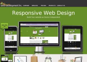 webdevelopmentinc.com