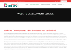 webdevelopments.co.in