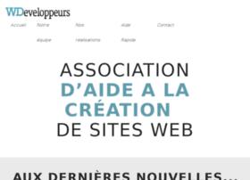 webdeveloppeurs.com