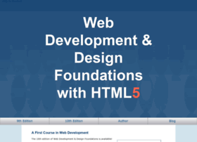 webdevfoundations.net