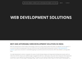 webdevlopmentsolutions.weebly.com