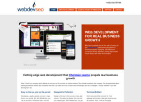 webdevseo.co.uk
