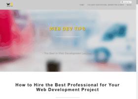 webdevtips.com