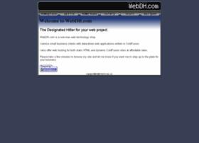webdh.com