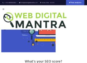 webdigitalmantra.com