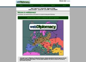 webdiplomacy.net