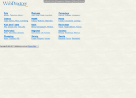 webdirectory.com.np