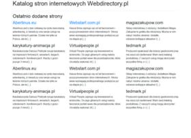 webdirectory.pl