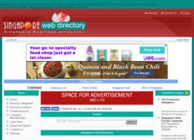 webdirectory.sg