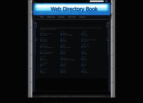 webdirectorybook.com