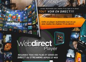 webdirectplayer.com