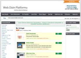 webdizin.pageranksorgula.org