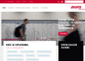 webdmz.avans.nl