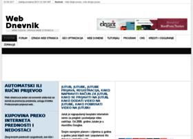 webdnevnik.com
