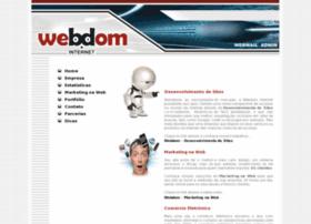 webdom.com.br