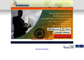 webdomains.com.ng