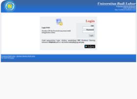 webdosen.budiluhur.ac.id