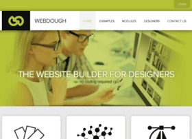 webdough.co.nz