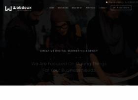 webdoux.com