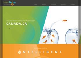 webdrive.ca