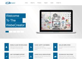 webecreator.com