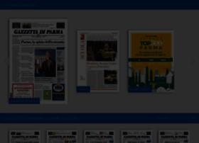 webedicola.gazzettadiparma.it