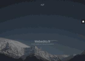 webedito.fr