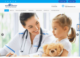 webedoctor.com