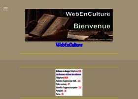 webenculture.fr