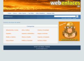 webenlaces.es