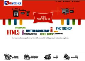 webenturetech.com