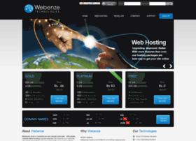 webenze.com