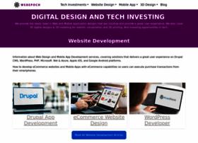 Webepoch.com