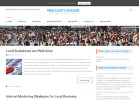 webequitybuilder.com